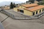 Centro integrato di protezione Civile di Mistretta