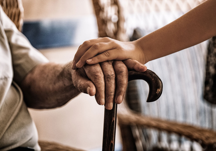 assistenza anziani mistretta