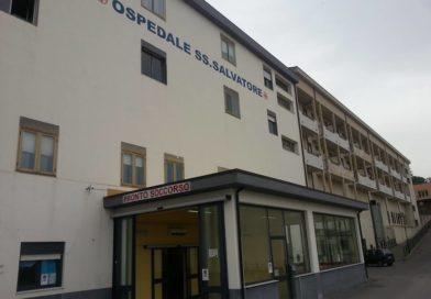La Uil-Fpl denuncia gravi carenze e disservizi presso l'Ospedale SS Salvatore