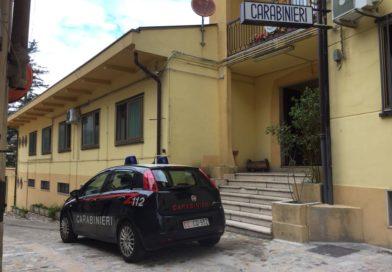 Mistretta: i carabinieri arrestano 29enne tusano per atti persecutori e resistenza a pubblico ufficiale