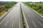 Autostrada del Mediterraneo tratto autostradale Pontecagnano Battipaglia Campagna