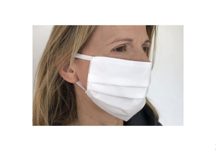 mascherina anti covit 19 lavabile e traspirante 1