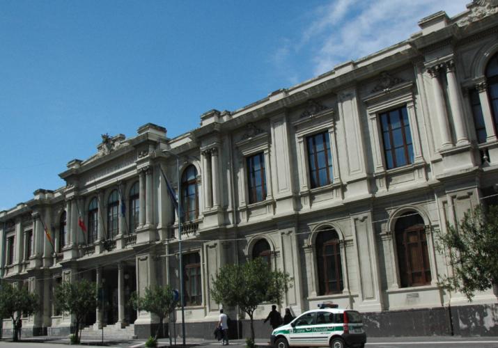 Palazzo dei Leoni