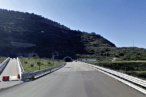x breve autostrada