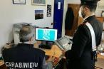 Reperotrio Carabinieri Reddito cittadinanzna